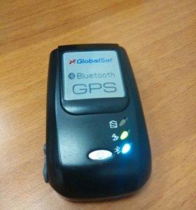 GPS приемник GlobalSat