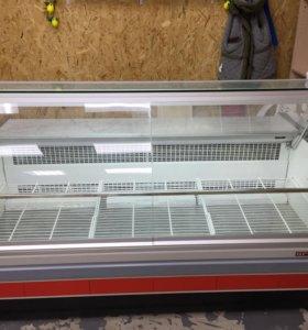 Морозильная витрина Arneg