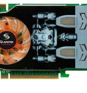 GeForce 9800 GT 512 mb