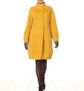 Пальто демисезонное новое 42-44