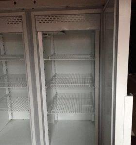 Морозильный шкаф Polair