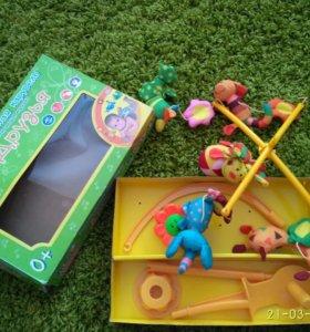 Детский мобил