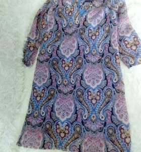 Платье весеннее