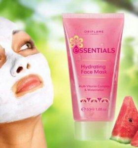 Увлажняющая маска для лица 50 мл.
