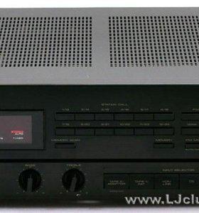 Ресивер Pioneer SX-335