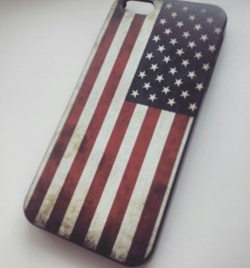 Чехол новый на iPhone (айфон) 5,5s,SE
