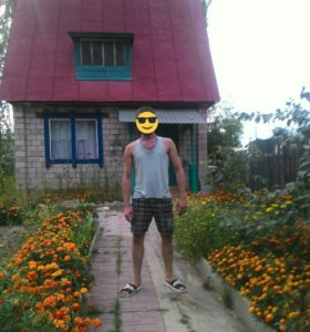Дача (сад огород)