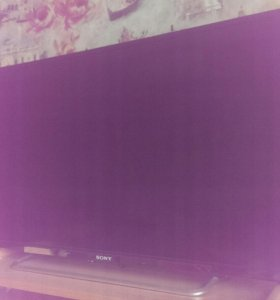 Телевизор Sony 40 дюймов