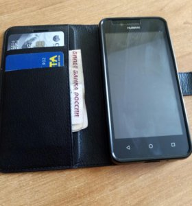 Новый чехол на телефон Huawei Y3ll