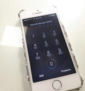 Продам айфон 5 s 32 g