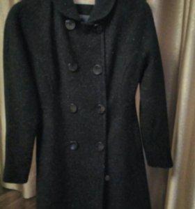 Пальто демисезоннее женское