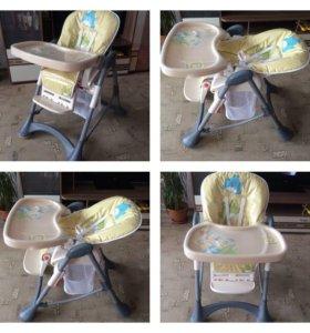Многофункциональный стул для кормления