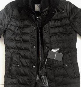 Куртка EA новая