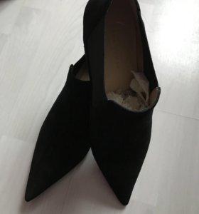Туфли 👠 Zara