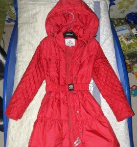 Весеннее пальто A.Borelli