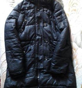 """Куртка""""Бержка"""""""