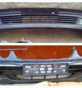 Бампер Мерседес Mercedes 210