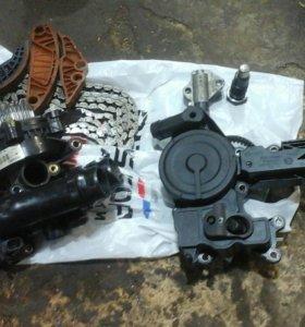 На двигатель 1,8 tsi (cdab,cdaa)
