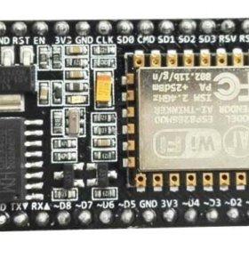 NodeMCU Lua V3 wi-fi на базе ESP8266 (CH340G)