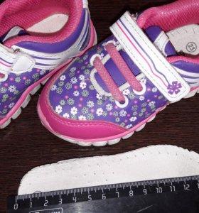 Кросовки,сандали.