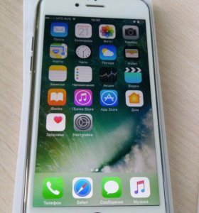 iPhone 6. 64g. White