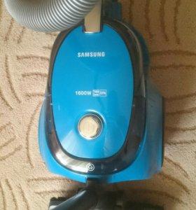 Samsung пылесос