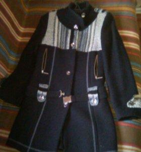 Пальто, дубленка