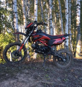 Irbis TTR 125R,