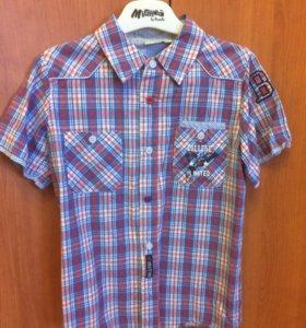 Рубашка 128 см