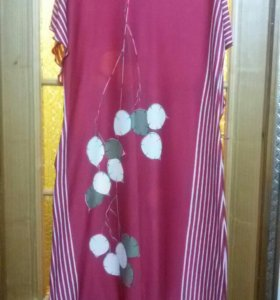 Платье стреч