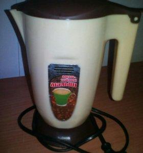 Чайник мини