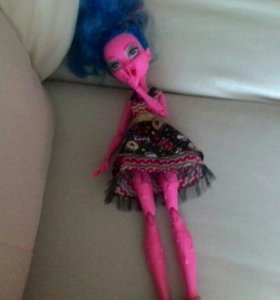 Кукла монстр хай Гулиопа
