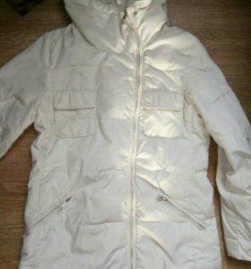 Куртка (вестна-осень)