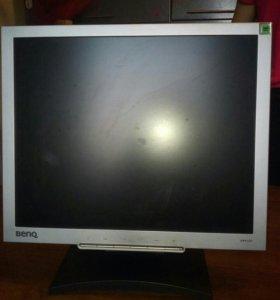ЖК Монитор BENQ FP91G+(19 Дюймов/DVI)