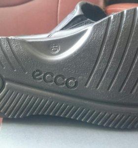 Туфли мужские экко