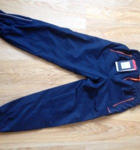 Demix спортивные брюки р .146