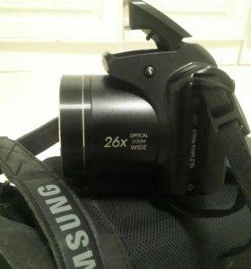 Фотоапарат самсунг