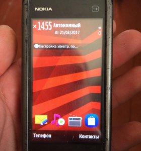 Телефон Nokia 5228