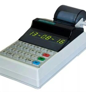 Кассовый аппарат Меркурий 115к версия 01