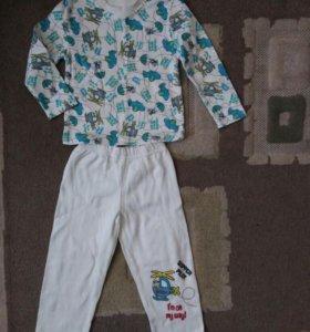 Пижамы детская