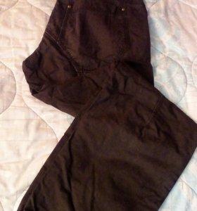 Мужские брюки,новые
