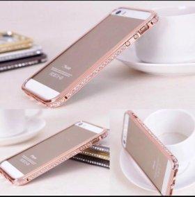 Бампер IPhone 4 4S