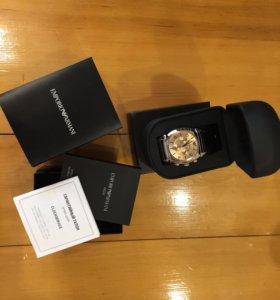 часы Emporio Armani AR0348
