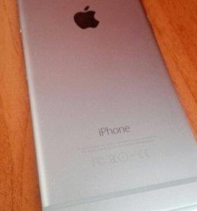 iPhone 6 срочно и быстро