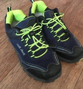 Обувь и одежда для мальчика