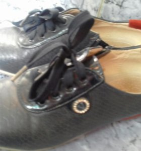 Туфли р32