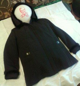 Куртка димесезонная 58-60