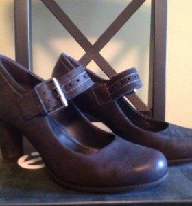 Туфли экко,размер 39.