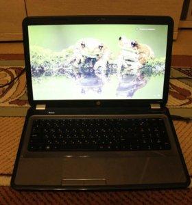 Ноутбук HP pavilion G-7 1153er