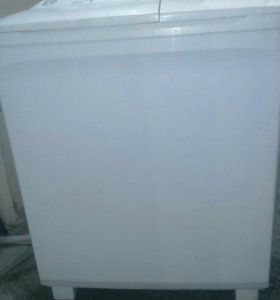 Машина стиральная полуавтомат